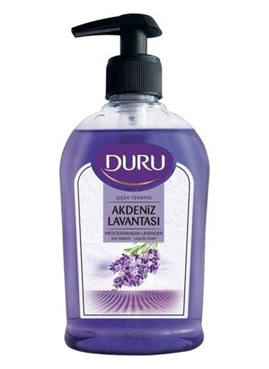 Duru Duru Sıvı Sabun Çiçek Trepisi Akdeniz Lavantası 300 Ml Renksiz